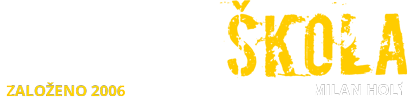 Logo Enduroškola